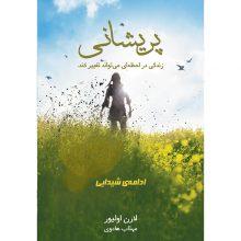 کتاب پریشانی جلد دوم مجموعه شیدایی