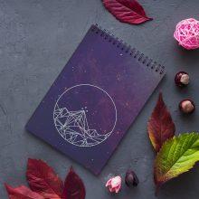 دفتر یادداشت درباری از خار و رز – نایت کورت
